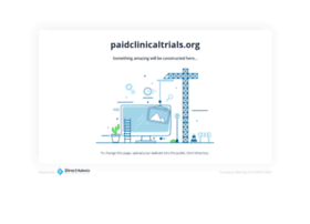 paidclinicaltrials.org
