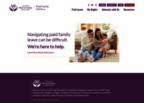 paidfamilyleave.org