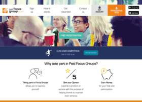 paidfocusgroup.co.uk