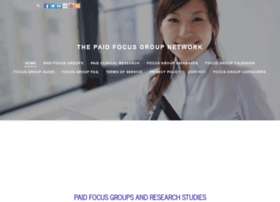 paidfocusgroup.net