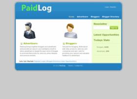 paidlog.com