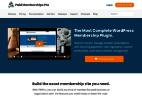 paidmembershipspro.com