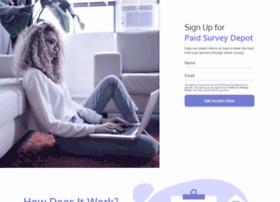 paidsurveydepot.com