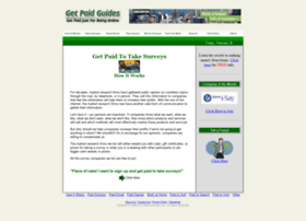 paidsurveys.getpaidguides.com