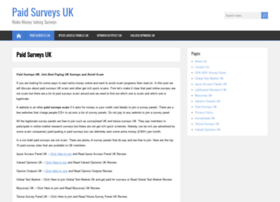 paidsurveysdirect.co.uk