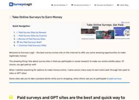 paidsurveysecrets.com.au