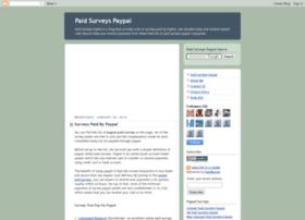 paidsurveyspaypal.blogspot.com