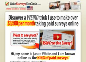 paidsurveysystem.com
