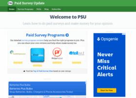 paidsurveyupdate.com