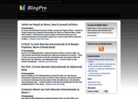 paiementinternetmaroc.com