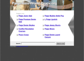paige-aimi-world-peace.org