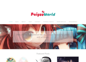 paigeedraw.com