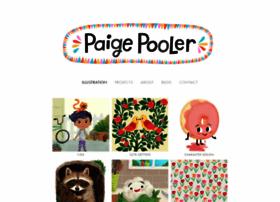 paigepooler.com