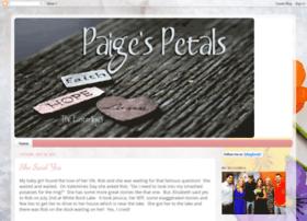 paigespetals.blogspot.com