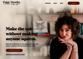 paigeworthy.com