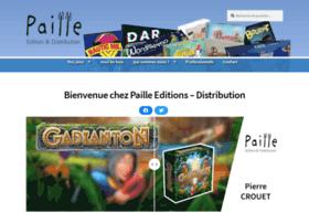 paille-editions.com