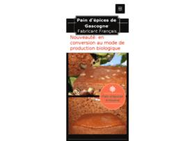pain-d-epices-de-gascogne.com