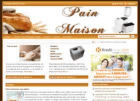 pain-maison.com
