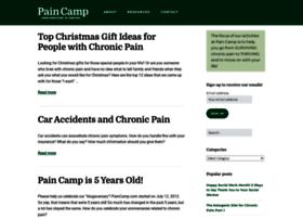 paincamp.com