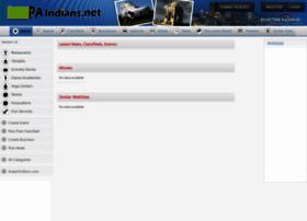 paindians.net