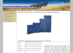 paineisfotovoltaicos.com