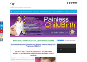 painfreechildbirth.com