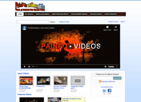 painfulvideos.com