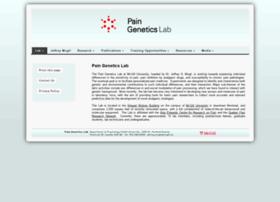 paingeneticslab.com