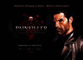 painkillergame.com