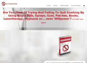 painlessstopsmoking.com