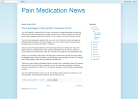 painmedicationnews.blogspot.com