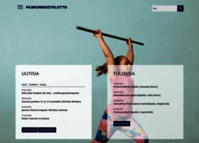painonnosto.fi