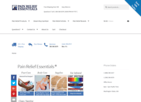 painreliefessentials.com