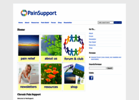 painsupport.co.uk