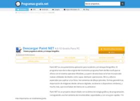 paint-net.programas-gratis.net