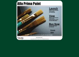 paint.pixarra.com