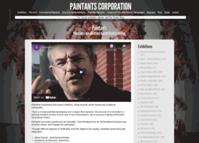 paintantscorporation.com