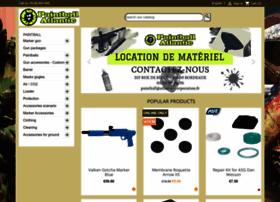 paintball-atlantic.com