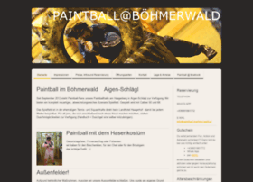 paintball-boehmerwald.at