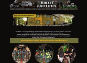 paintball-bulletfactory.nl