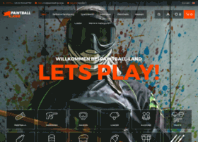 paintball-land.de
