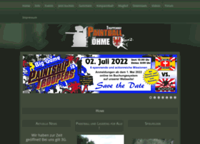paintball-loehme.de