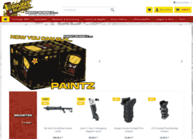 paintball-online-shop.net