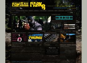 paintball-park8.com