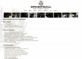 paintball.co.za