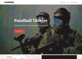 paintball.com.tr