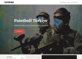 paintball.com.tr