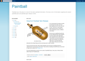 paintball.org