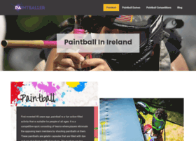paintballer.ie