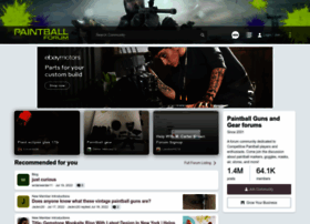 paintballforum.com
